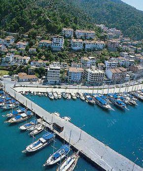 Fethiye Limanı