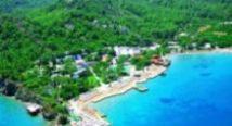 Mavi Yolculuk Phaselis Antalya