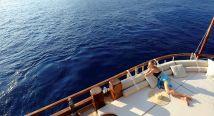 mavi yolculuk gulet